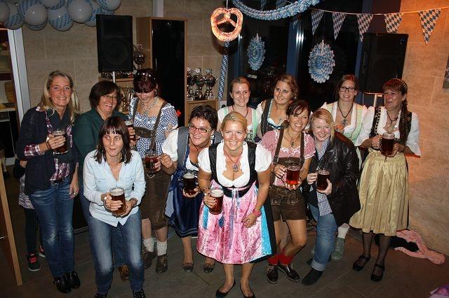 Oktoberfest&Abfahren 2015