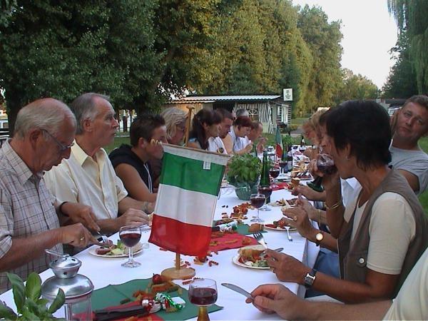 Italienischer Abend 2003