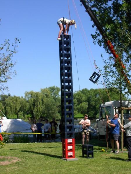 Sommerfest 2005 (1)