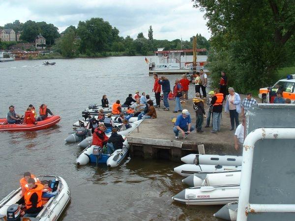 Sommerfest 2007 (1)