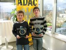 ADAC Sportlerehrung 2007