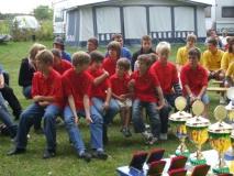 Stadtmeisterschaft 2009