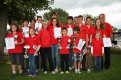 Stadtmeisterschaft 2012
