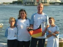 Europa- und Weltmeisterschaft 2006 (2)