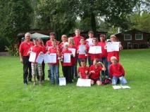 Stadtmeisterschaft 2007