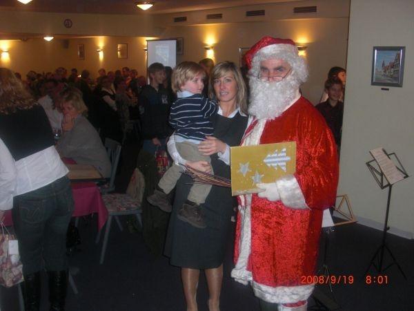 Weihnachtsfeier 2008 (2)