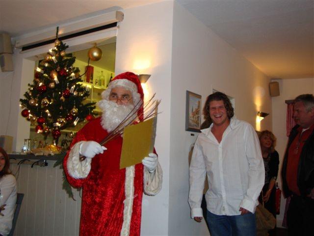 Weihnachtsfeier 2010 (2)