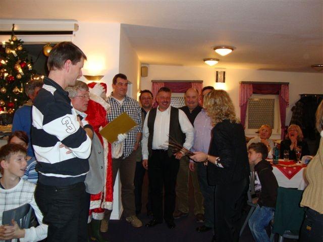 Weihnachtsfeier 2010 (4)
